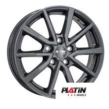Platin P95 dark grey